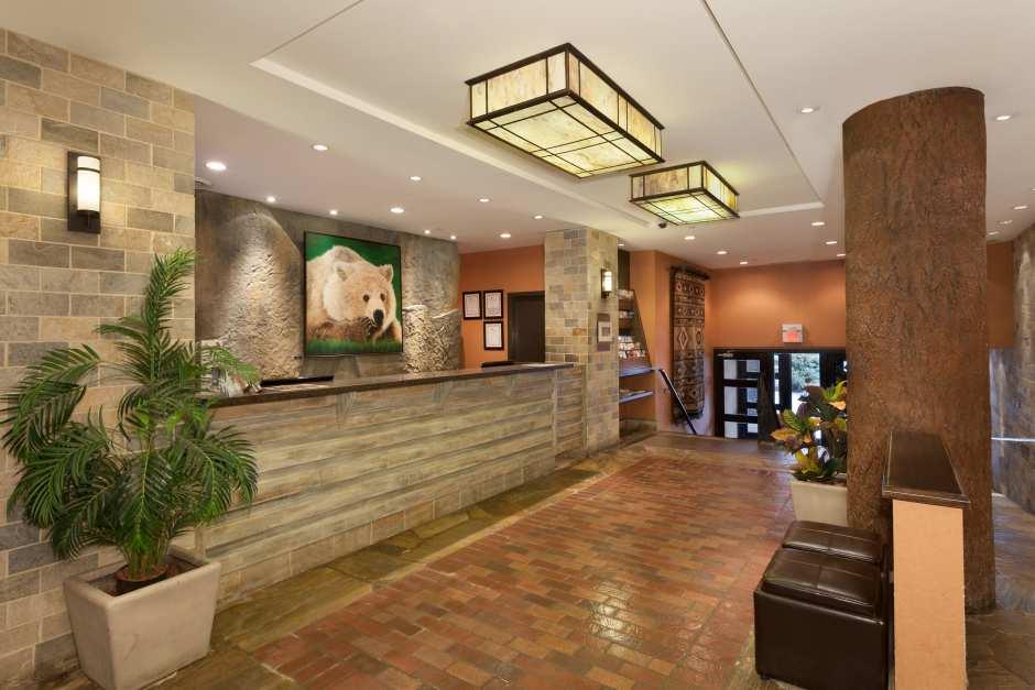 Blackcomb Lodge Hotel - Photo - 08