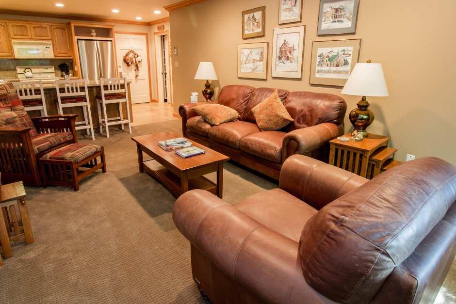 Unit# 47 Livingroom