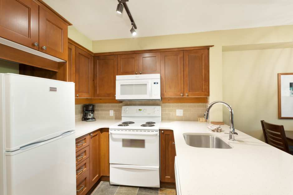 Horstman House - 1 Bedroom - Photo - 04