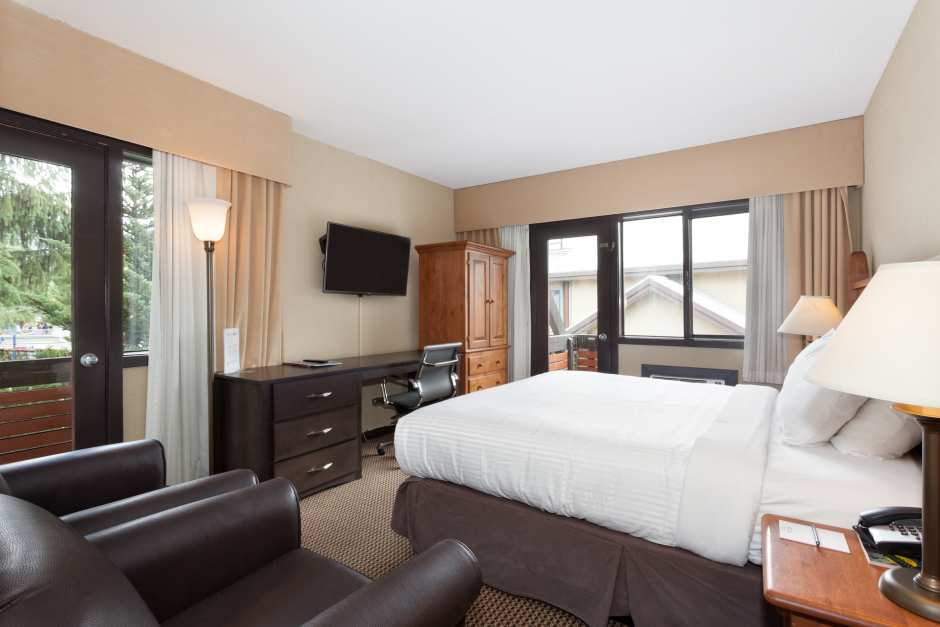 Blackcomb Lodge Hotel - Photo - 02