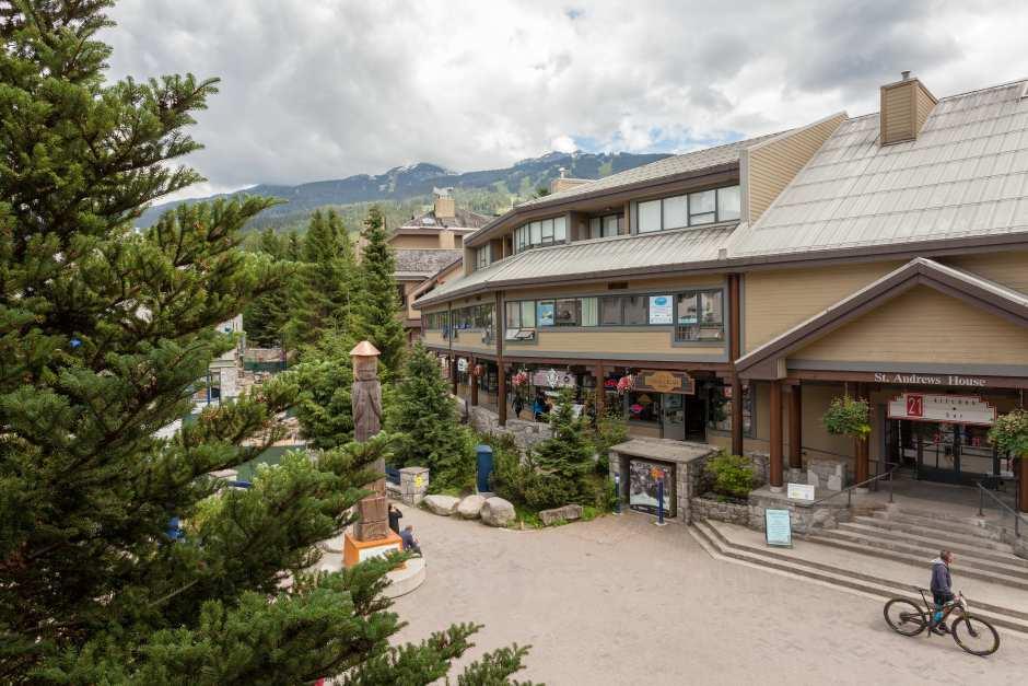 Blackcomb Lodge Hotel - Photo - 07