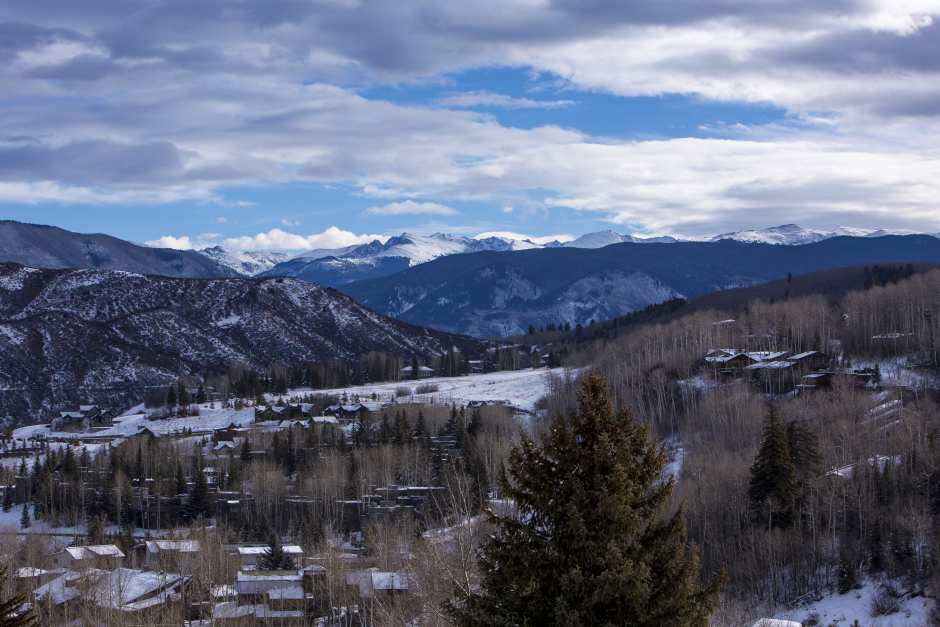 Snowmass Mountain H5 - Photo - 25