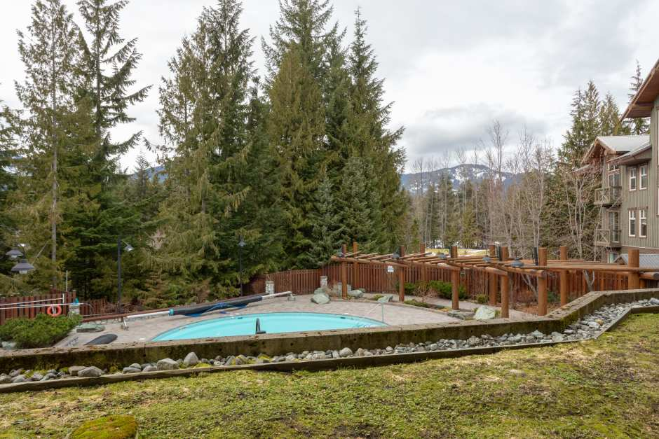 Lost Lake Lodge #211 - Photo - 12