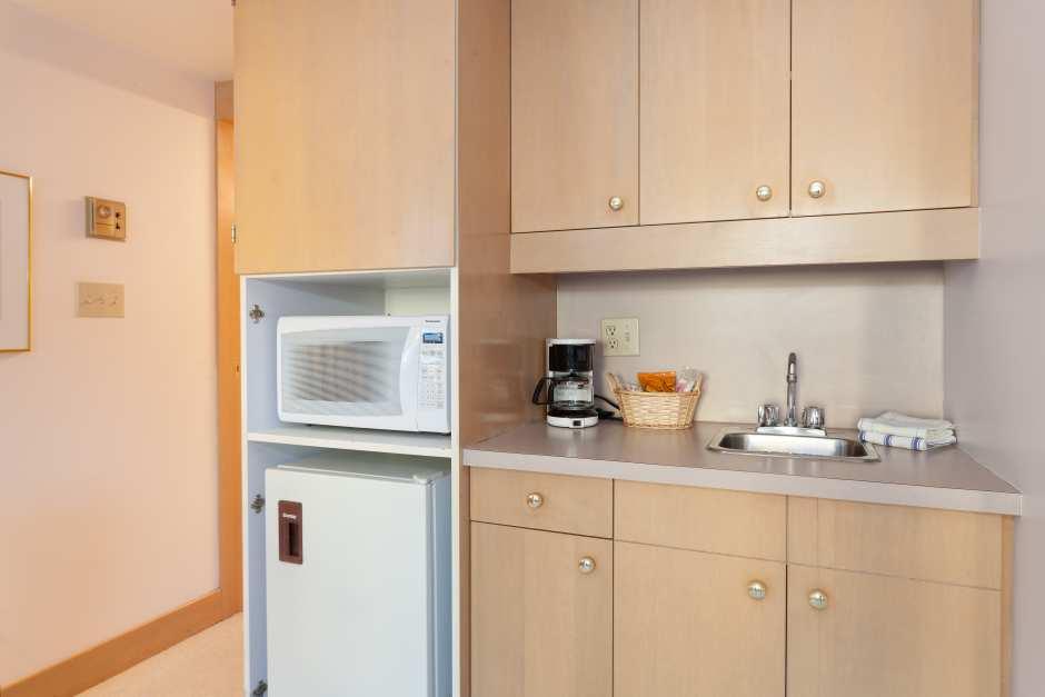 Le Chamois - Standard 1 Bedroom - Photo - 03