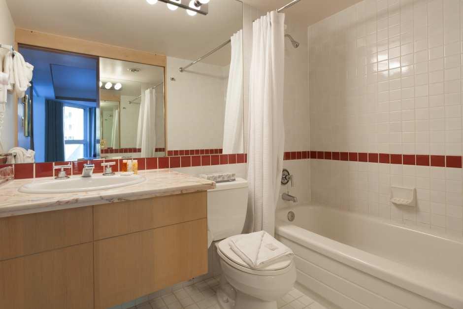 Le Chamois - Standard 1 Bedroom - Photo - 05