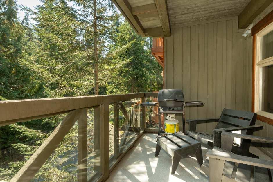 Lost Lake Lodge #417 - Photo - 11