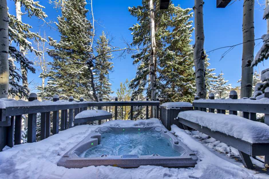 Black Bear Lodge - Photo - 16