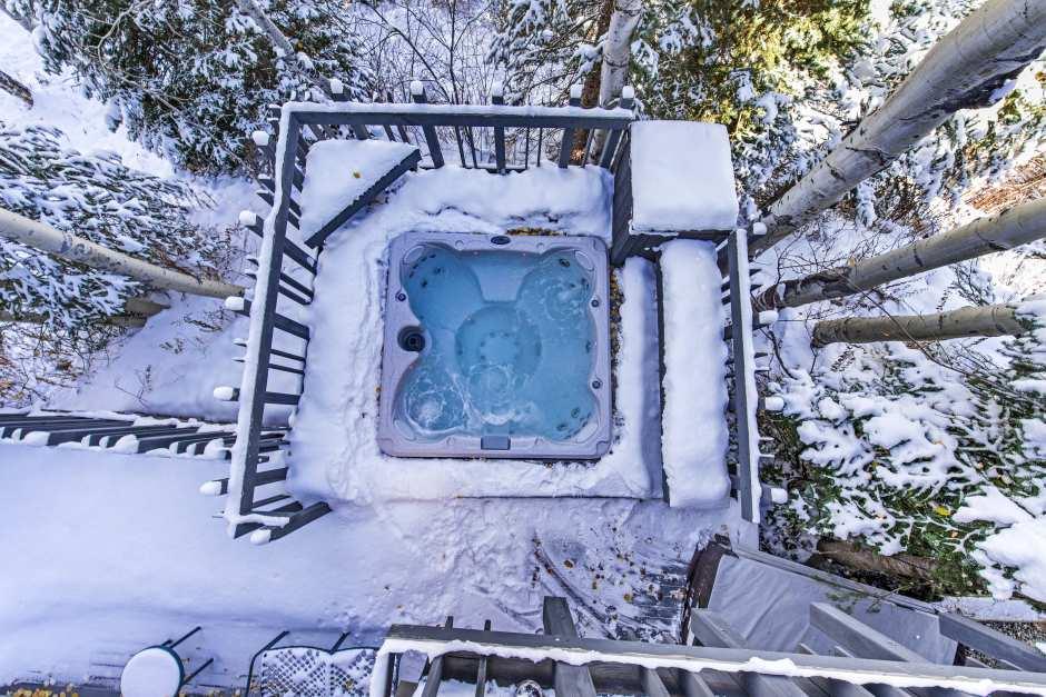 Black Bear Lodge - Photo - 17