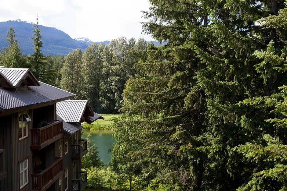 Lost Lake Lodge - 2 Bedroom - Photo - 18
