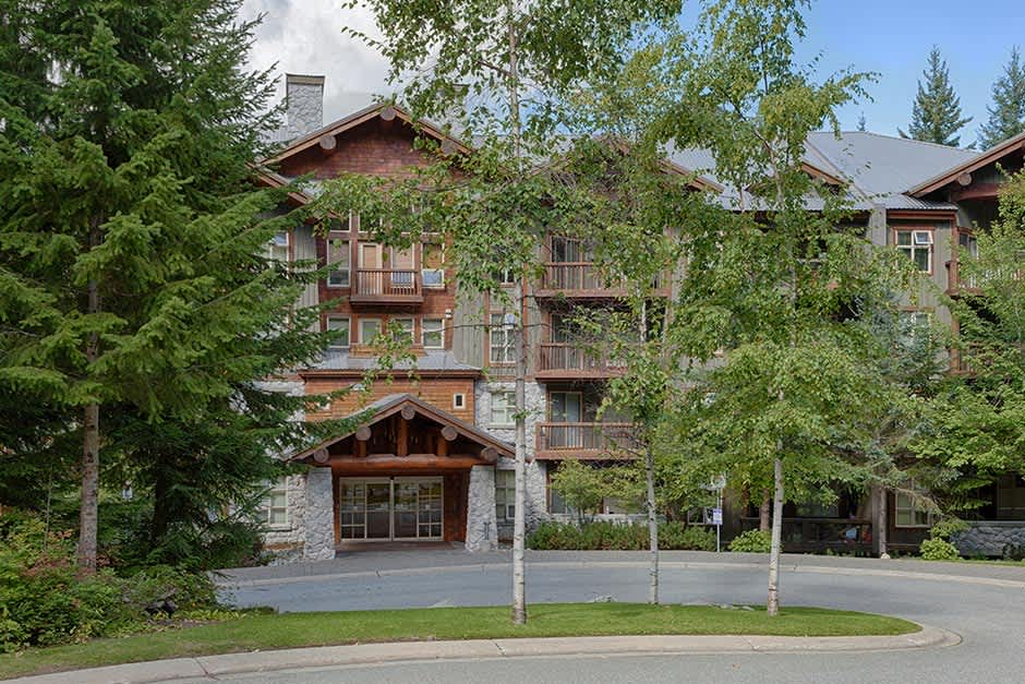 Lost Lake Lodge - 2 Bedroom - Photo - 19