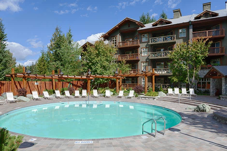 Lost Lake Lodge - 2 Bedroom - Photo - 12