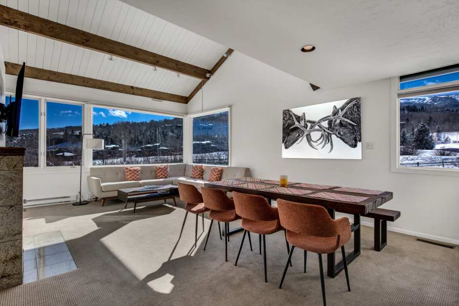 Snowmass Villa 21 - Photo - 04