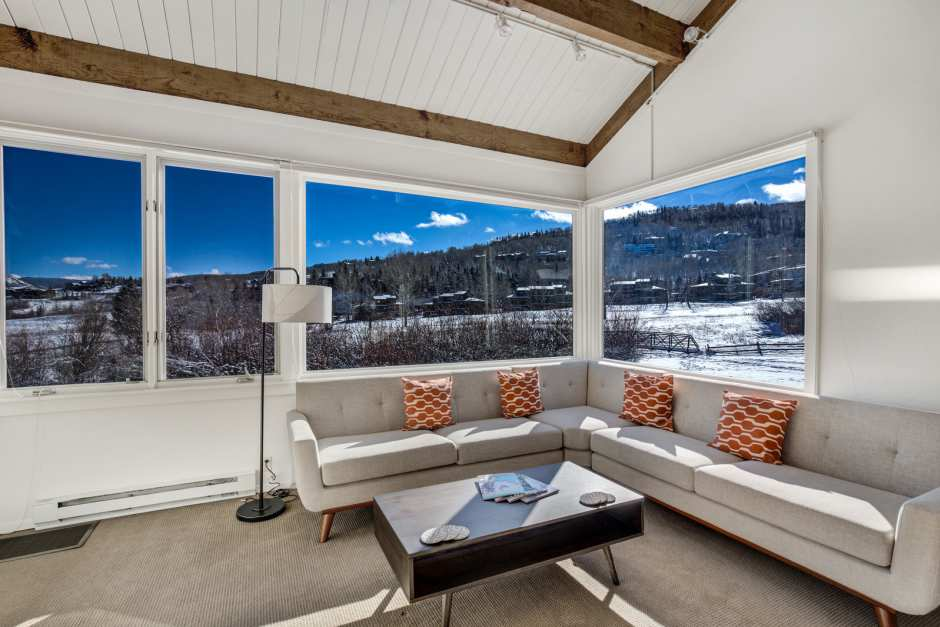 Snowmass Villa 21 - Photo - 02