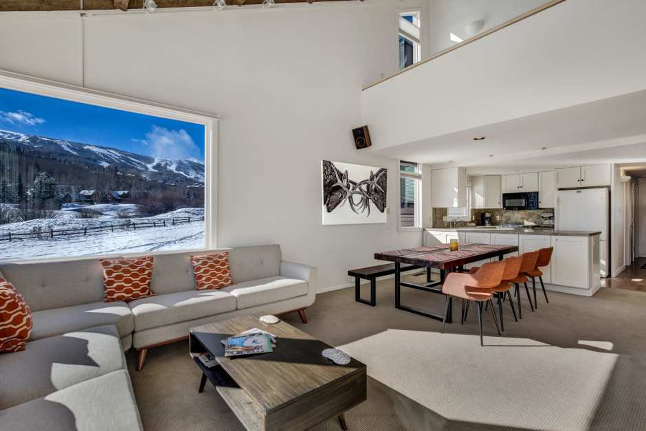 Snowmass Villa 21 - Photo - 03