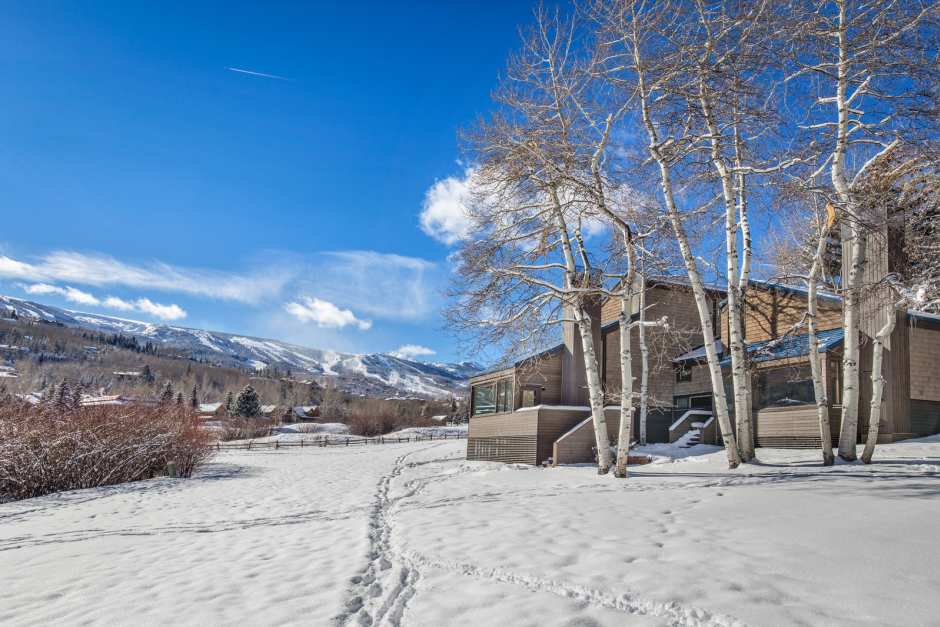 Snowmass Villa 21 - Photo - 16
