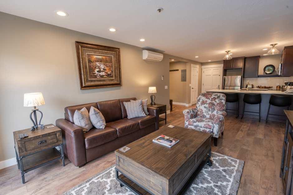 Unit #3 Livingroom