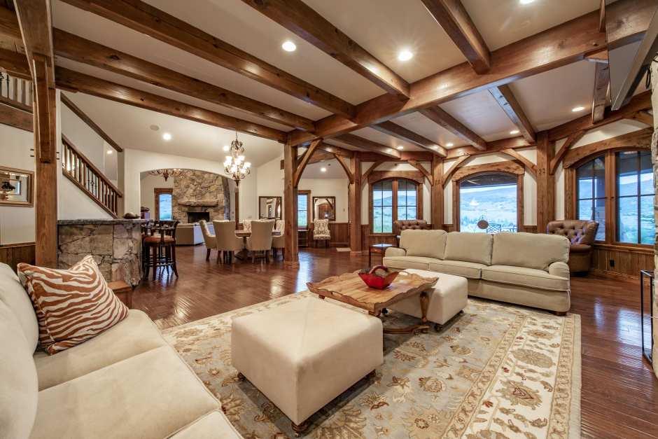 Glenwild Private Home