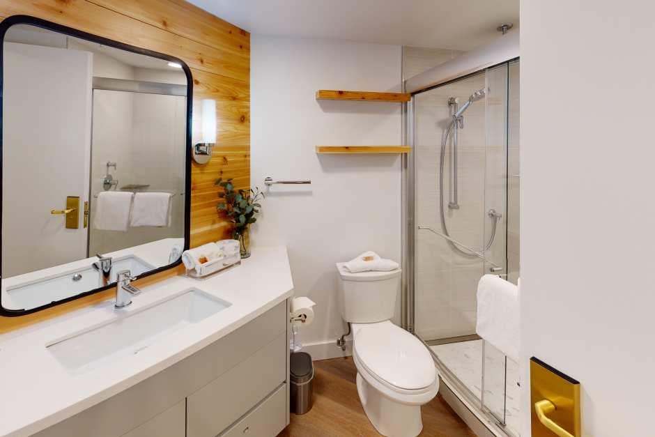 Le Chamois - Standard 1 Bedroom - Photo - 07
