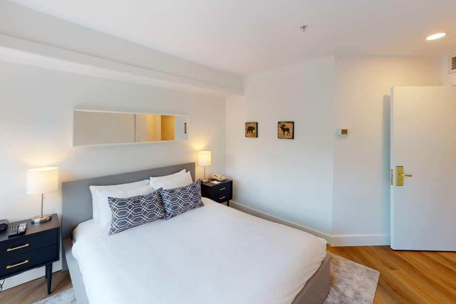 Le Chamois - Standard 1 Bedroom - Photo - 06