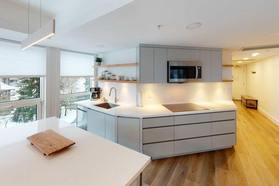 Le Chamois - Standard 1 Bedroom - Photo - 04
