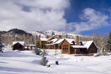 White Pine Home