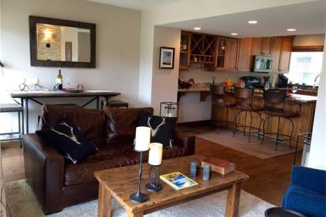 Racquet Club 2 bedroom plus loft