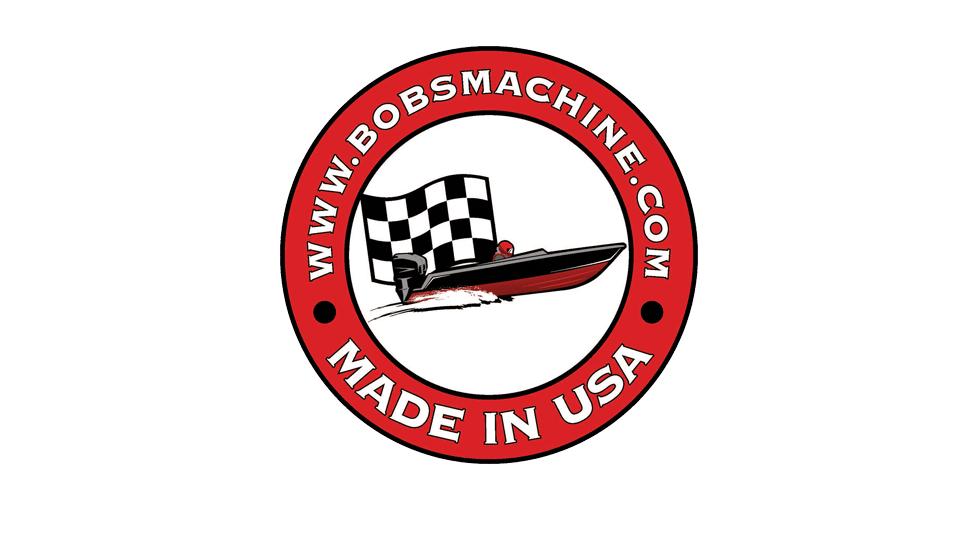 Bob's Machine Shop