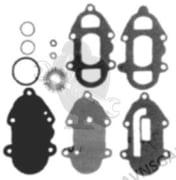 Fuel Pump Kit, Oval