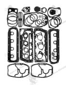 Gasket Kit, Powerhead