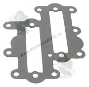 Deflector Plate Gasket (Chrysler Force), Erst:  27-F406406