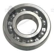 Lower Crankshaft Bearing (Johnson/E.), Erst:  390641