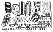 Powerhead Gasket Set, Erst:  27-11338A88