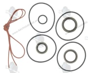 Crankshaft Seal Kit (Johnson/Evinrude)
