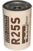 R-25S FILTER ELEMENT   2 MICRON 170L/T BRUN