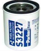 Element S3227 Blå (10 micron) - Racor