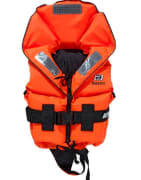 Redningsvest Pro Sailor, oransje 40-50 kg, Baltic