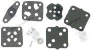 Bensinpumpe  Kit (Johnson/Evinrude), Erst:  393088