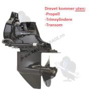 BRAVO II DRV 1.65