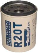 Element R-20 Blå (10 micron) - Racor