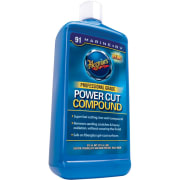 Marine Power Cut Compund 945 ml - Meguiar's