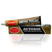 Metal Polish tube, 75 ml - Autosol