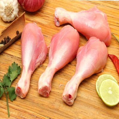 Chicken drumsticks (leg pieces) (1 KG)(skinless) | Raw Chicken Home Delivery Bhopal