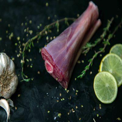 Mutton shank/Paya (4 pieces)