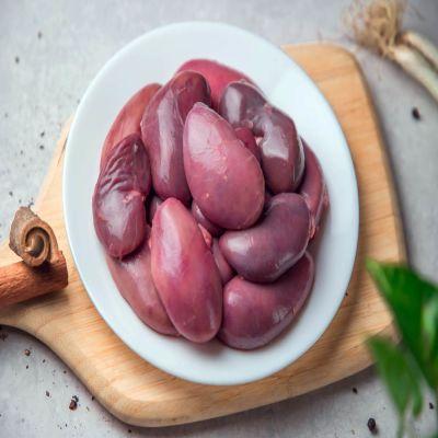 Mutton Kidney- Halved (250 grams)