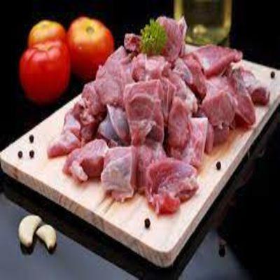 Mutton curry cut (500 grams)