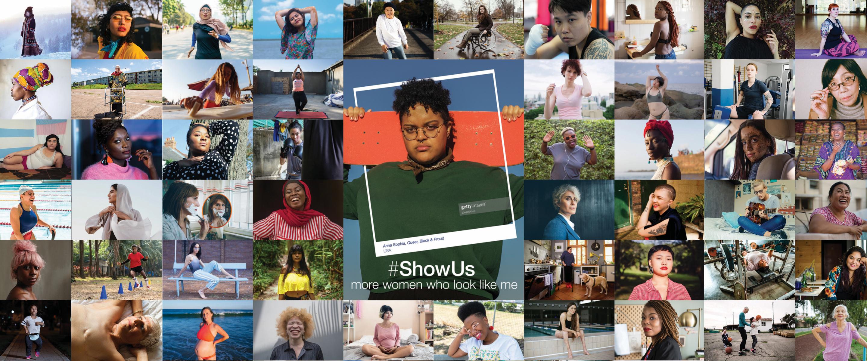 "Dove ""Project #ShowUs"" Wins Silver Global Effie | Razorfish"