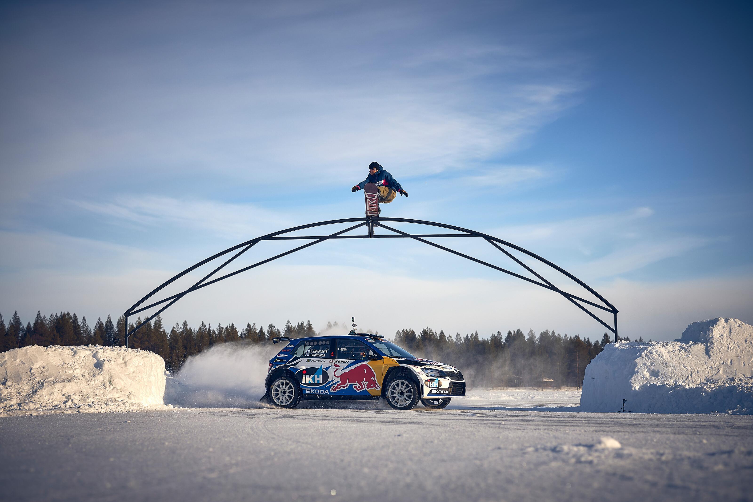 Red Bull Suomi