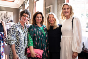 Ladies Lunch 2019