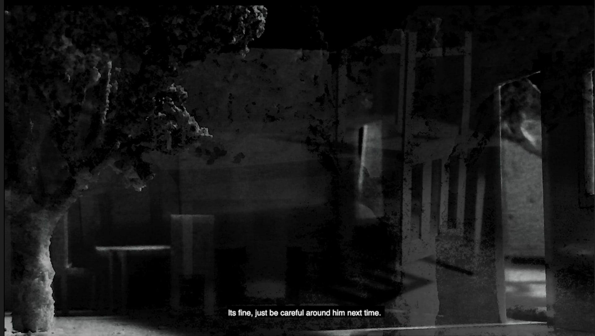 Film Still  - 01:14 sec, Sweden,Skurup