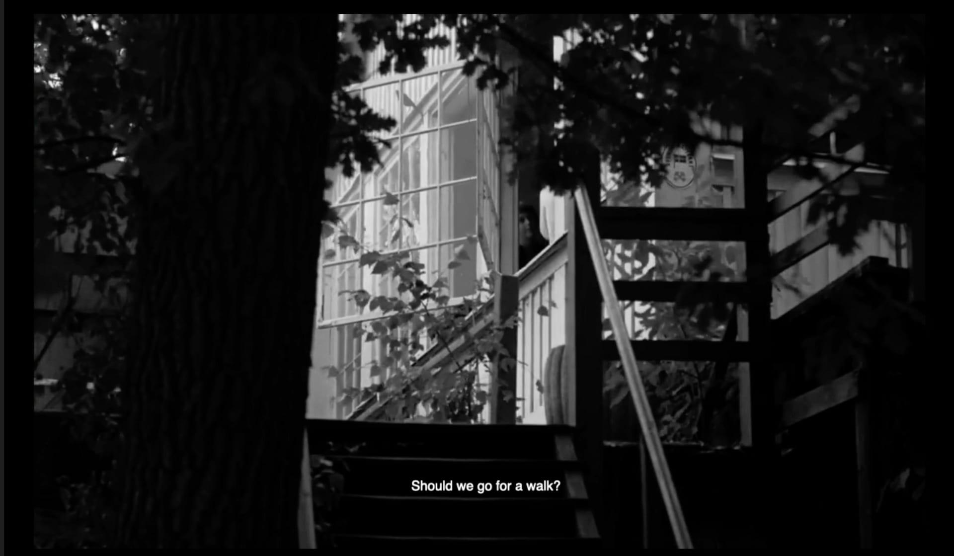 Film Still -  01:30 sec, Sweden,Malmö